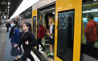 public transport nsw virus