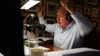 alan jones last day radio