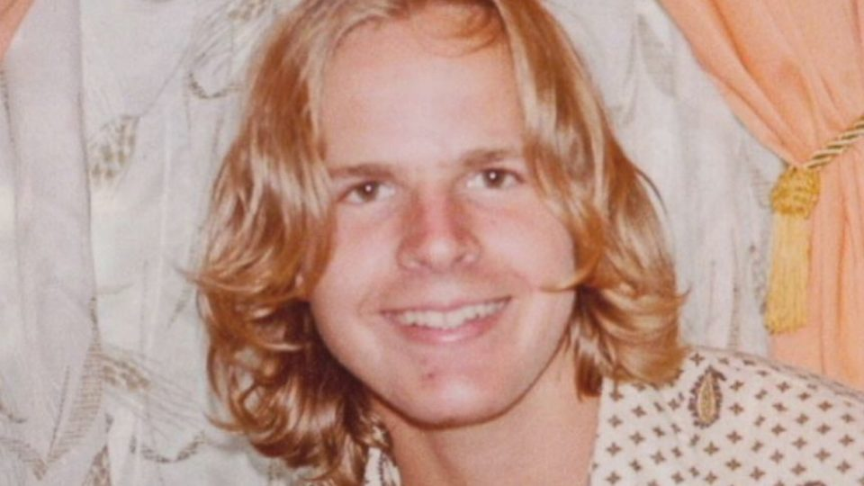 scott johnson murder arrest