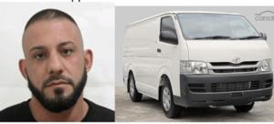 rick barbaro ellie price car