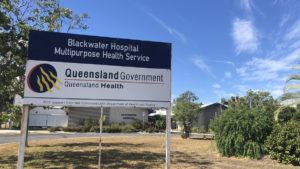 blackwater coronavirus tests