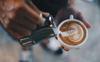 Coffee consumption and heart health