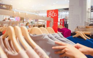 retail spending april 2020