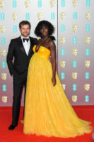 Joshua Jackson Jodie Turner-Smith