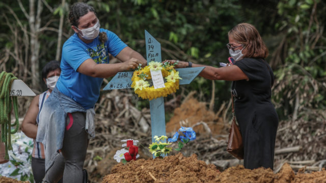 Australia, the coronavirus crisis isn't over. Latin America proves it