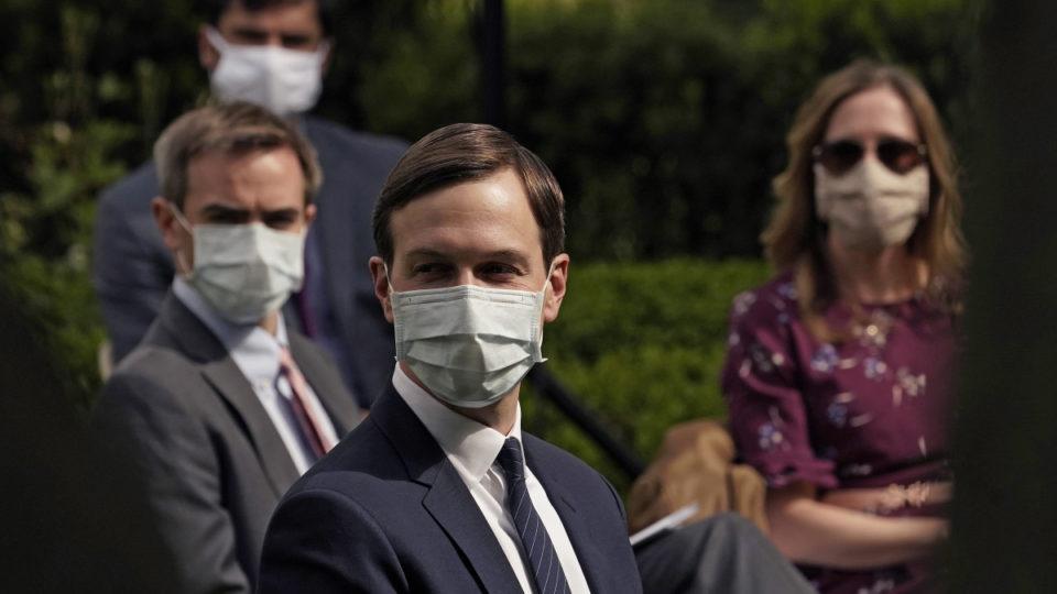 white house face masks