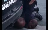 George Floyd arrest
