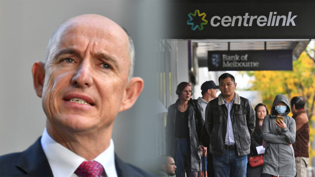 Robodebt victims are owed an apology, says Labor