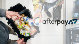 Australians are using Afterpay and its ilk to buy their groceries.