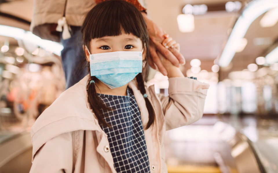 Coronavirus child deaths spark Kawasaki disease fears – The New Daily