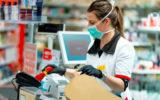 Coronavirus retailing