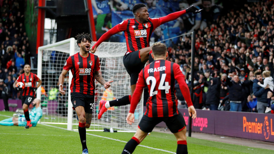 Undisclosed Bournemouth player tests positive for coronavirus