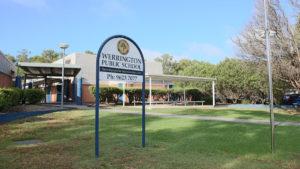 werrington school