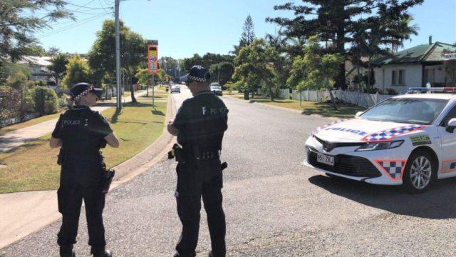 Child found dead in Brisbane home