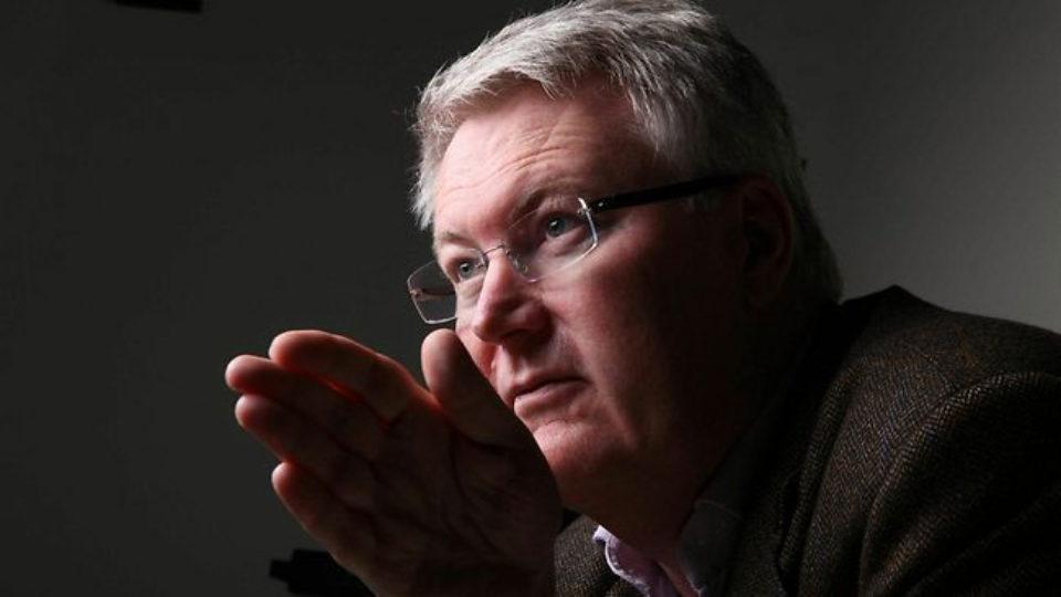 Ethicist Dr Simon Longstaff