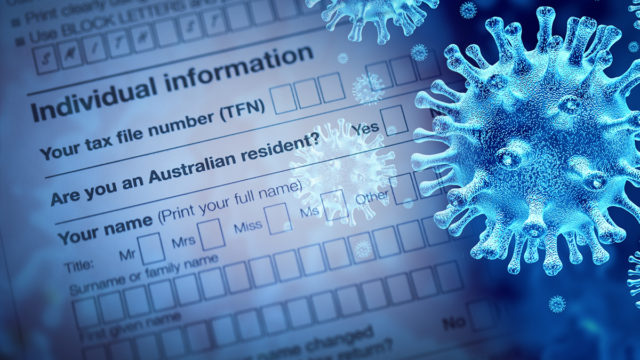 Coronavirus will affect our tax returns in several key ways.