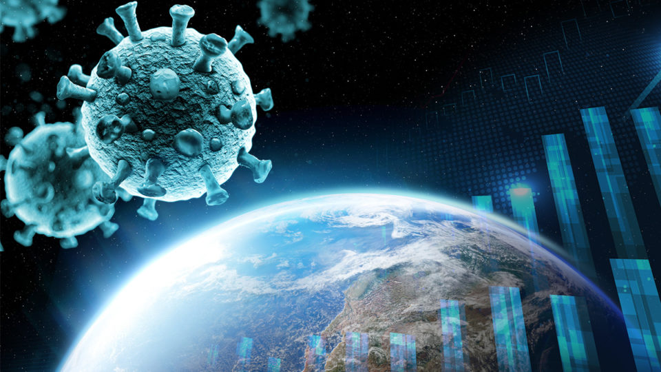 Australia has avoided the worst of the economic damage inflicted by the coronavirus.