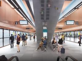 western sydney metro rail