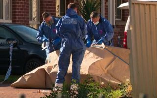 sydney woman murder