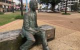 edmund barton statue macquarie