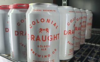 colonial brewery name change