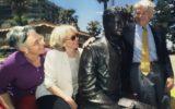 edmund barton statue