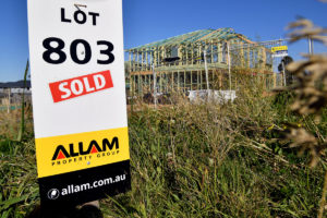 homebuilder social housing virus