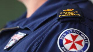 wages freeze nsw ambulance