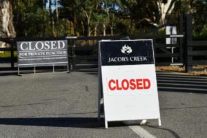south australia venues virus