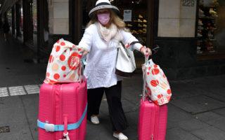 hotel quarantine cost nsw