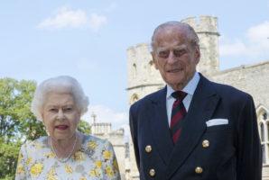 prince philip 99 birthday