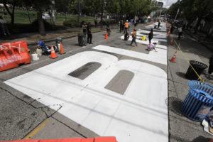 seattle autonomous protest