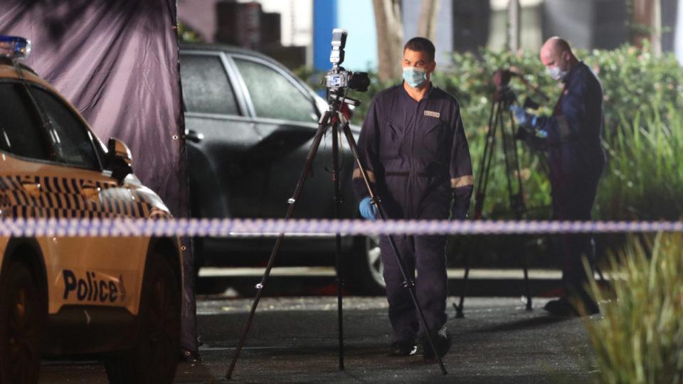 melbourne school boy stab death