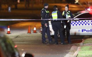 melbourne teen stabbing family