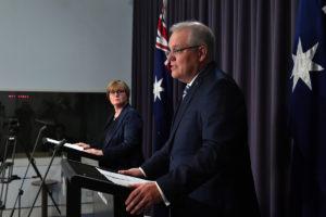 cyber attack australia june 2020