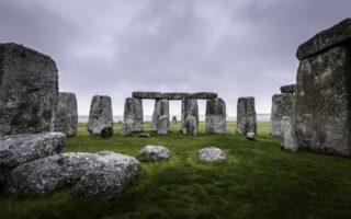 stonehenge-circle