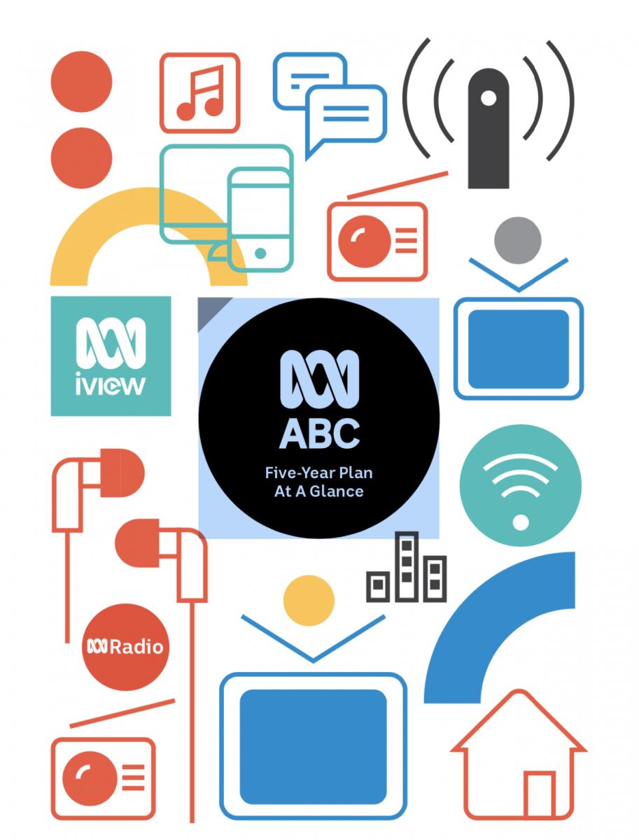 ABC Five-Year Plan