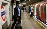 public transport england mask
