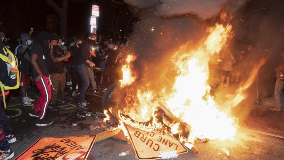 american-riots