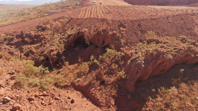 WA government rules out further protections for Aboriginal heritage sites at risk of demolition