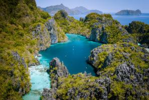 exotic swim spots