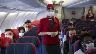 Airlines coronavirus