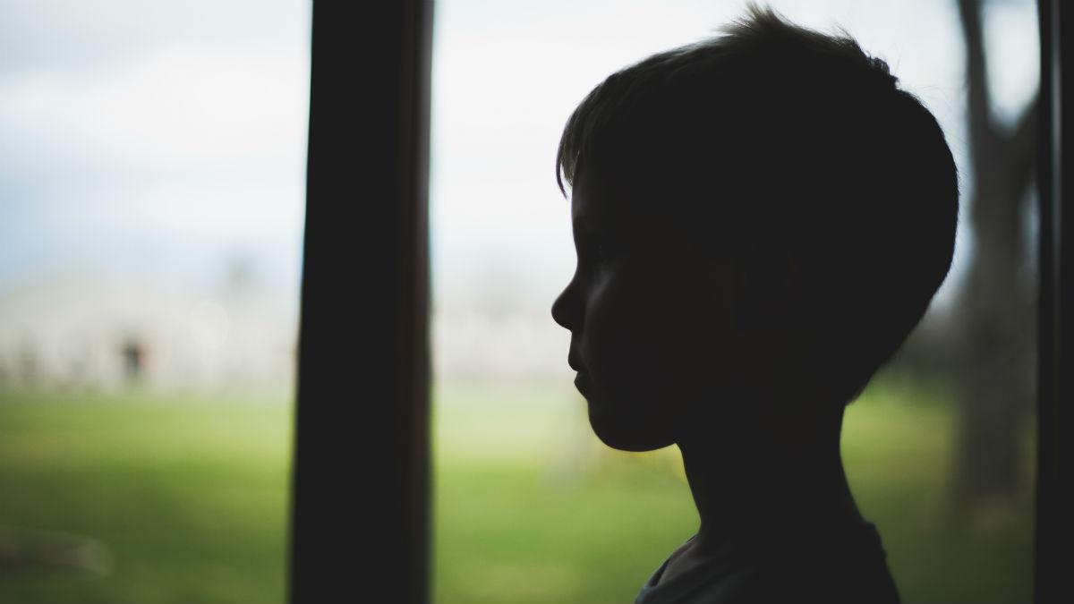 Child vulnerable