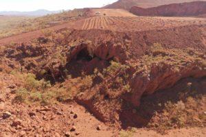 rio tinto indigenous destruction