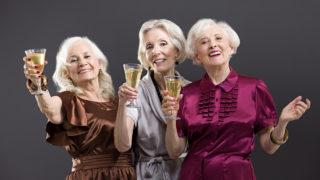 Older drinkers