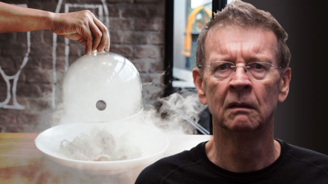 Red Symons: Your life could be a bowl of cherries – if I think that's fare
