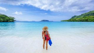Vanuatu travel