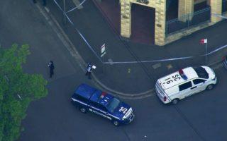 sydney fatal stabbing