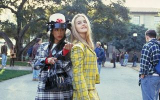 Clueless the film