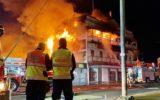 federal hostel fire bundaberg